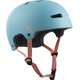TSG Evolution Solid Color - Casco de bicicleta Mujer - azul